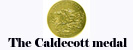 The Caldecott Medal(凯迪克大奖)